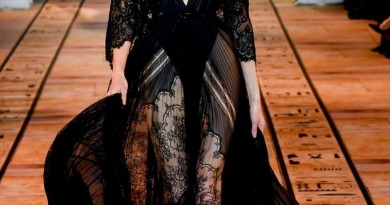 Zuhair Murad Paris SS2020 photo by IMAXTree 17