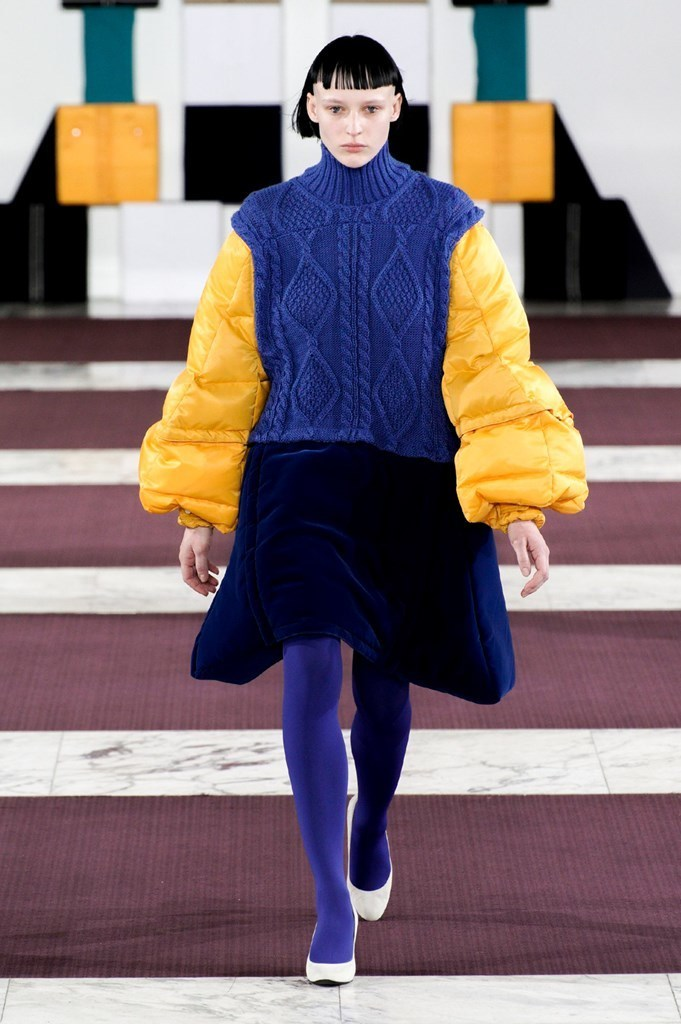 ANREALAGE Paris FW2020 photo by IMAXTree 19