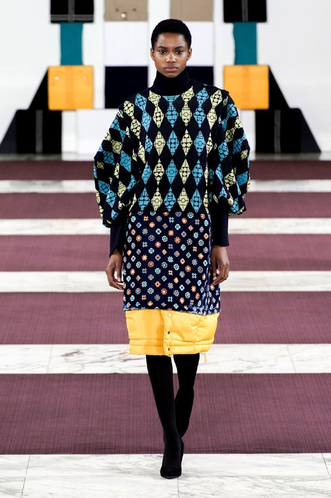 ANREALAGE Paris FW2020 photo by IMAXTree 23