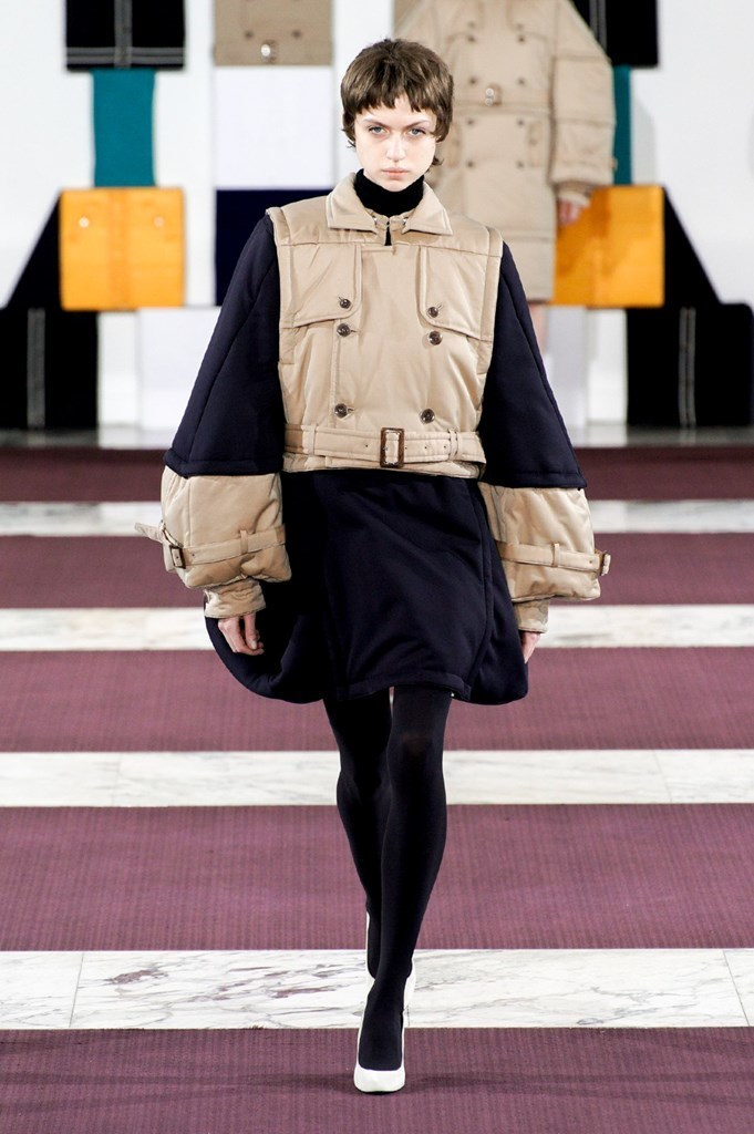ANREALAGE Paris FW2020 photo by IMAXTree 4