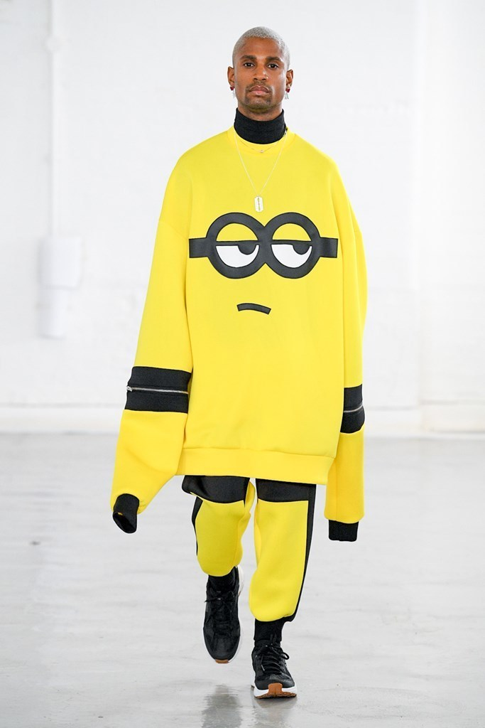 Bobby Abley MENS LONDON FW2020 photo by IMAXTree 3