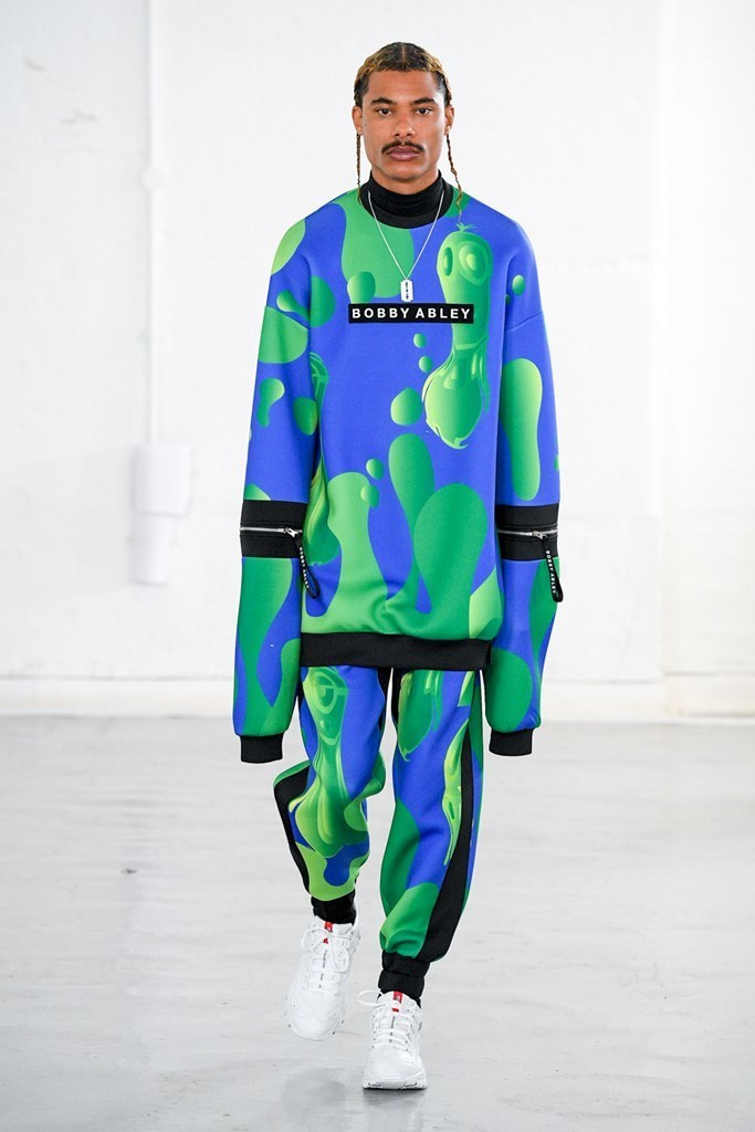 Bobby Abley MENS LONDON FW2020 photo by IMAXTree 6