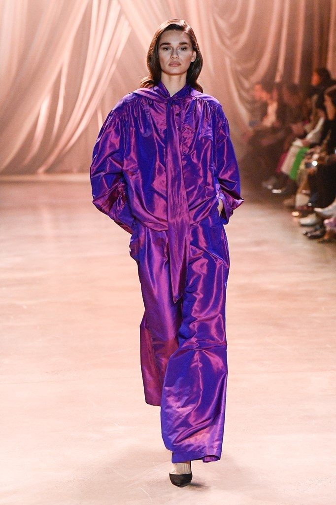 Christopher John Rogers NYFW FW2020 photo by IMAXTree 24