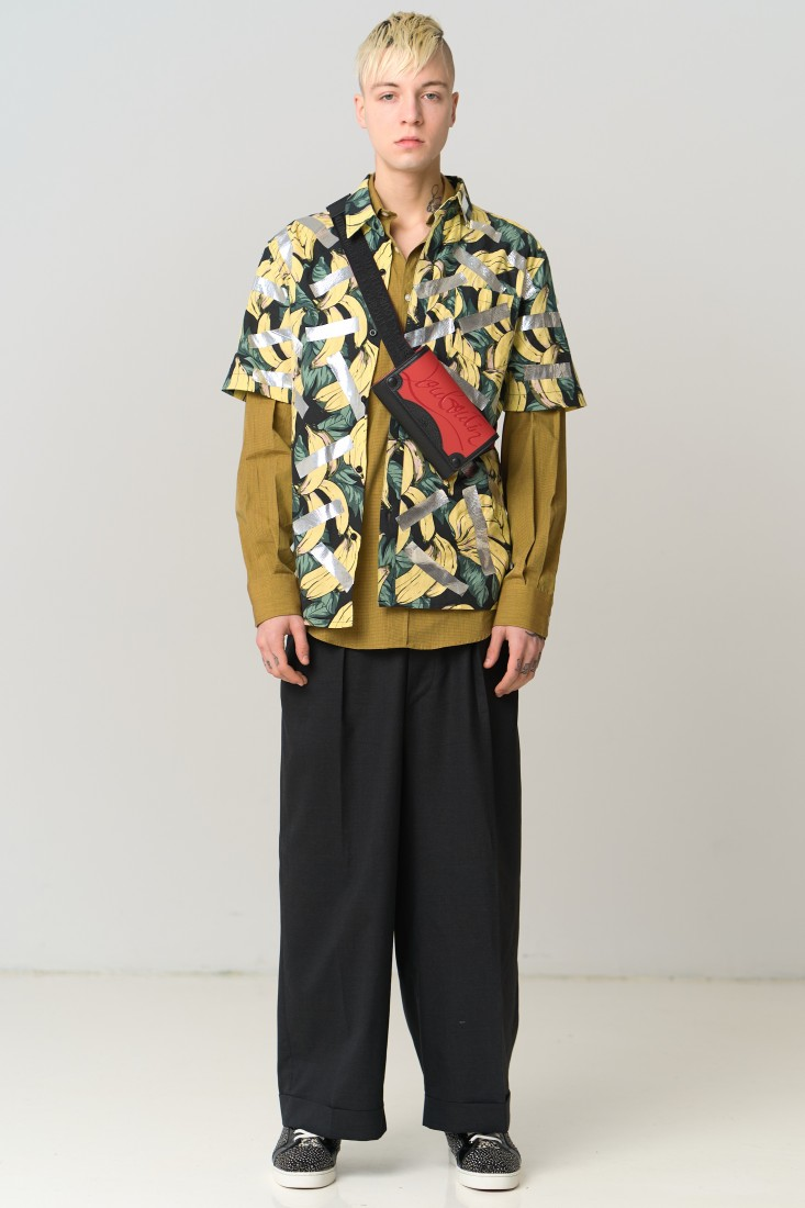 DH FW20 Look 2