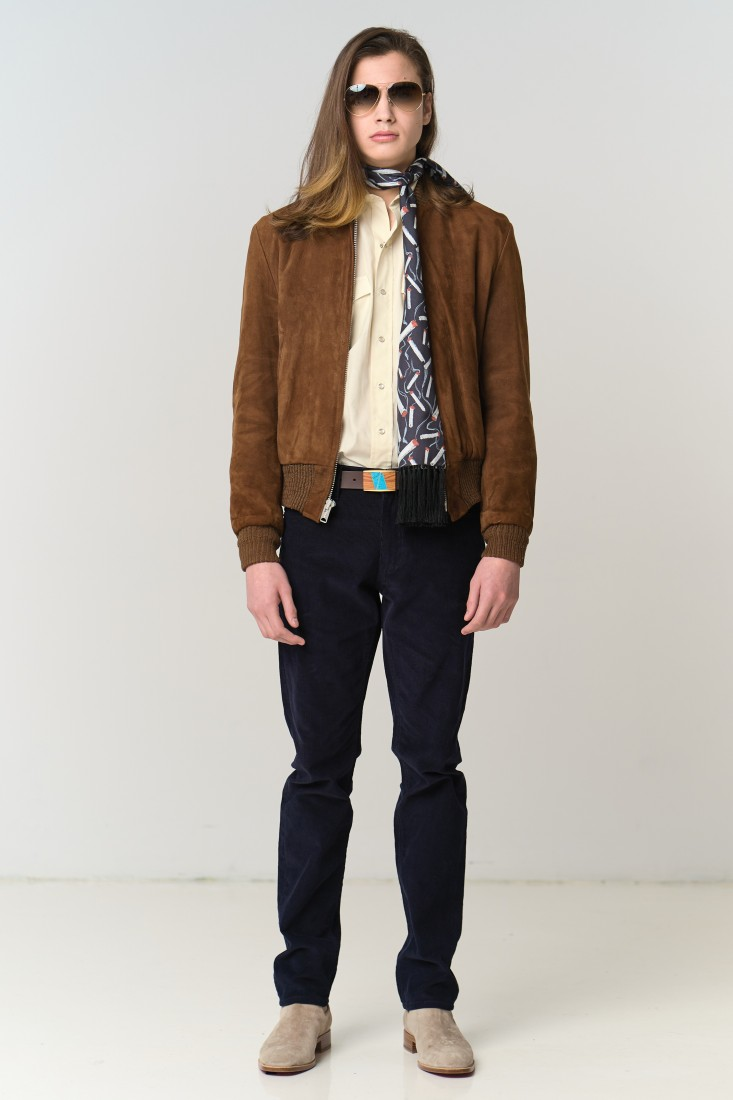DH FW20 Look 7