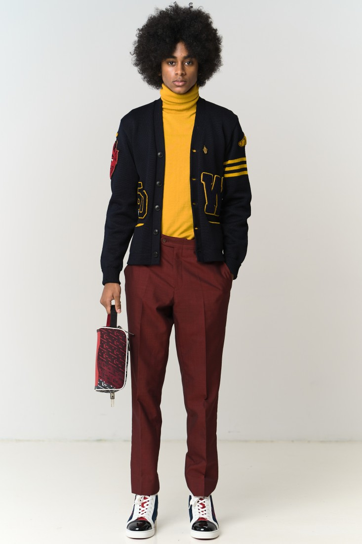 DH FW20 Look 8