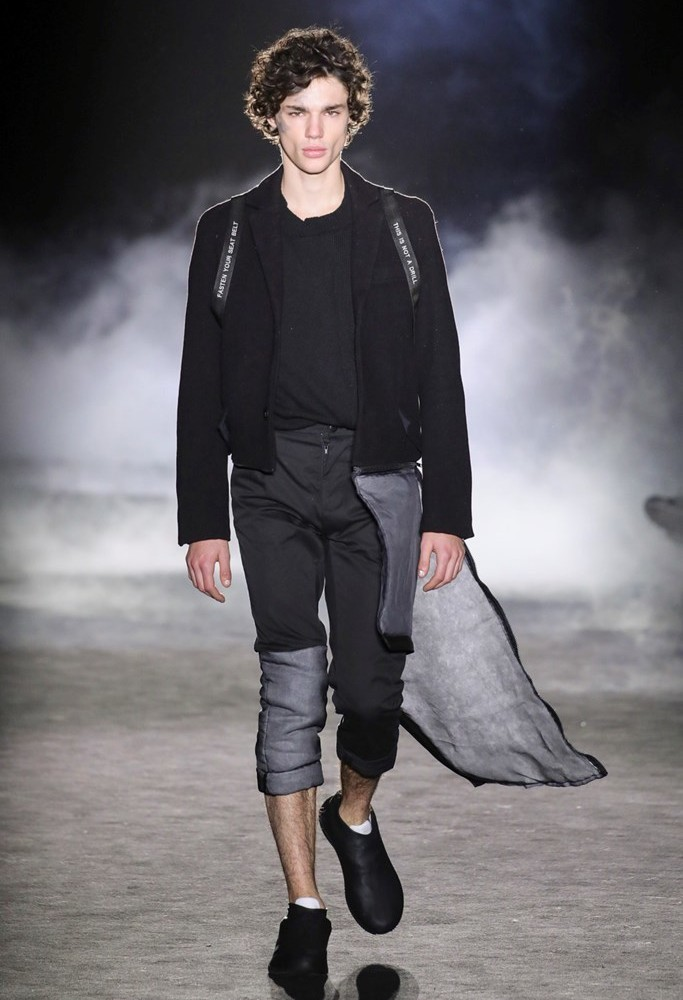 EÑAUT Barcelona FW2020 photo by IMAXTree 4