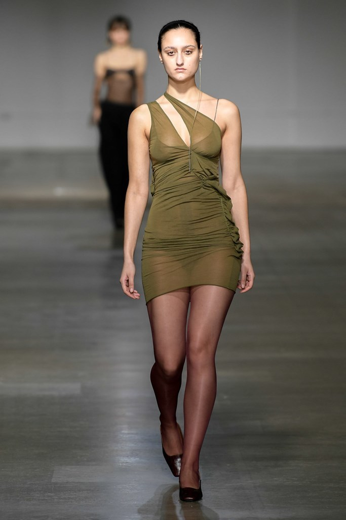 Fashion East London FW2020 photo by IMAXTree 22