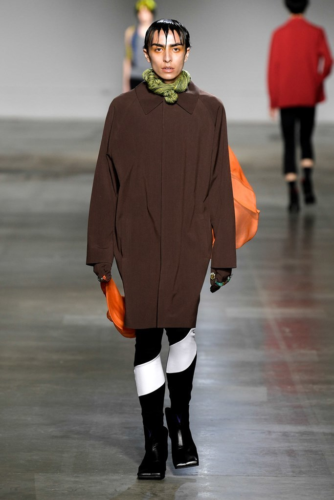 Fashion East London FW2020 photo by IMAXTree 4