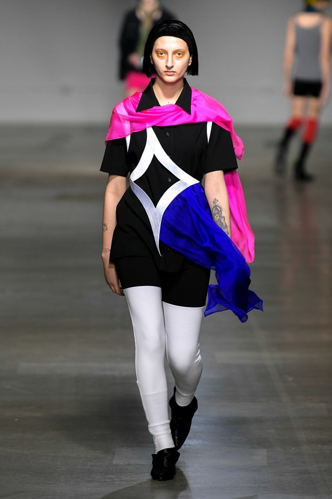 Fashion East London FW2020 photo by IMAXTree 7