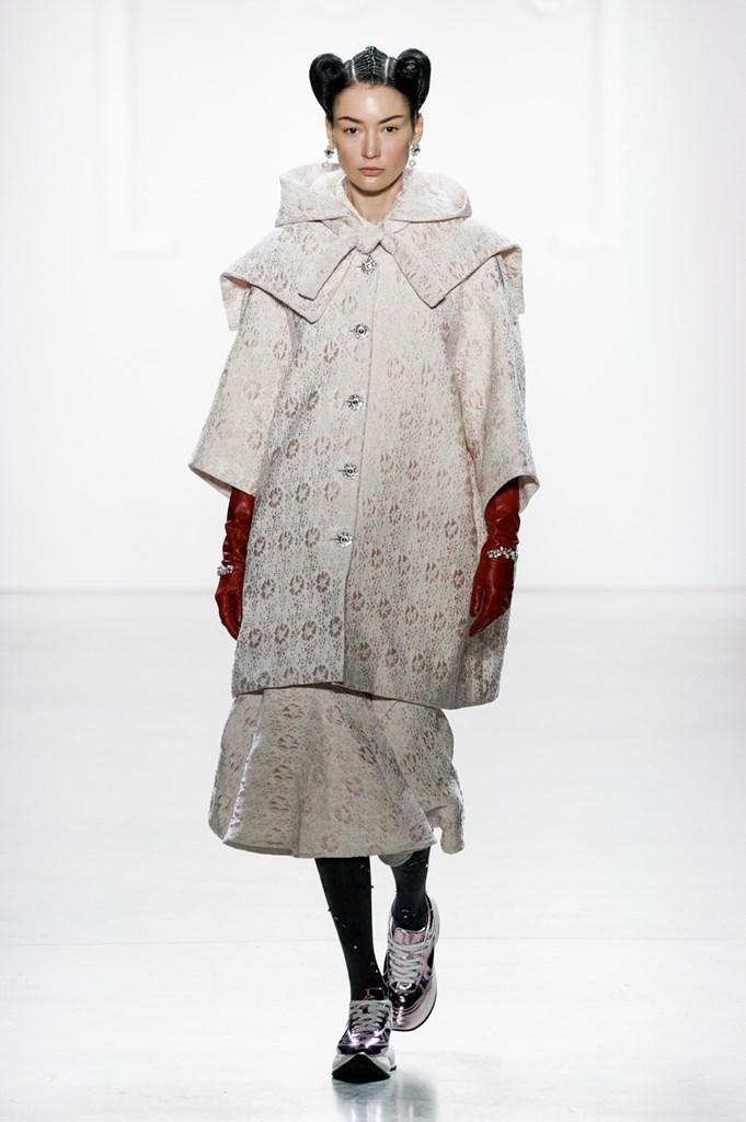 Fashion Hong Kong NYFW FW2020 photo by IMAXTree 1