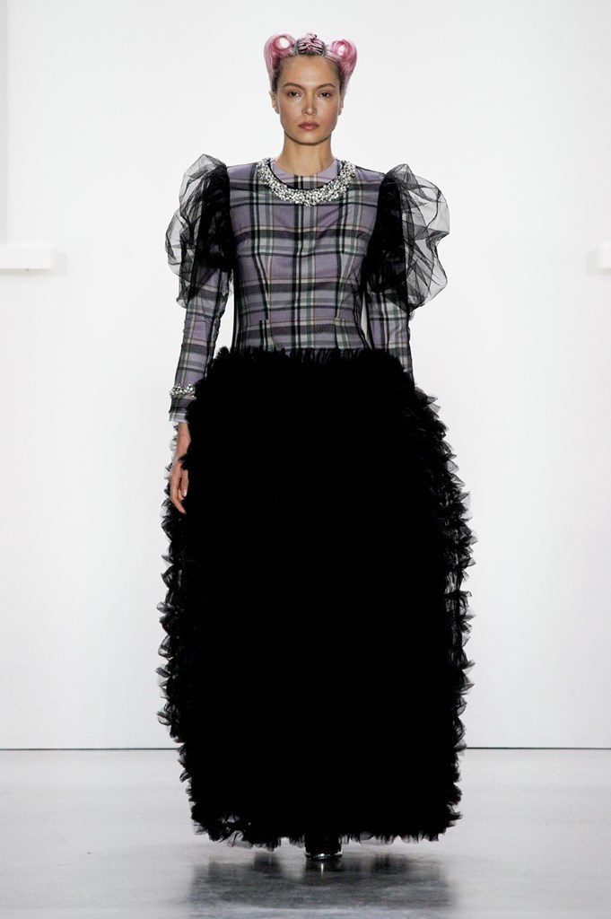 Fashion Hong Kong NYFW FW2020 photo by IMAXTree 12