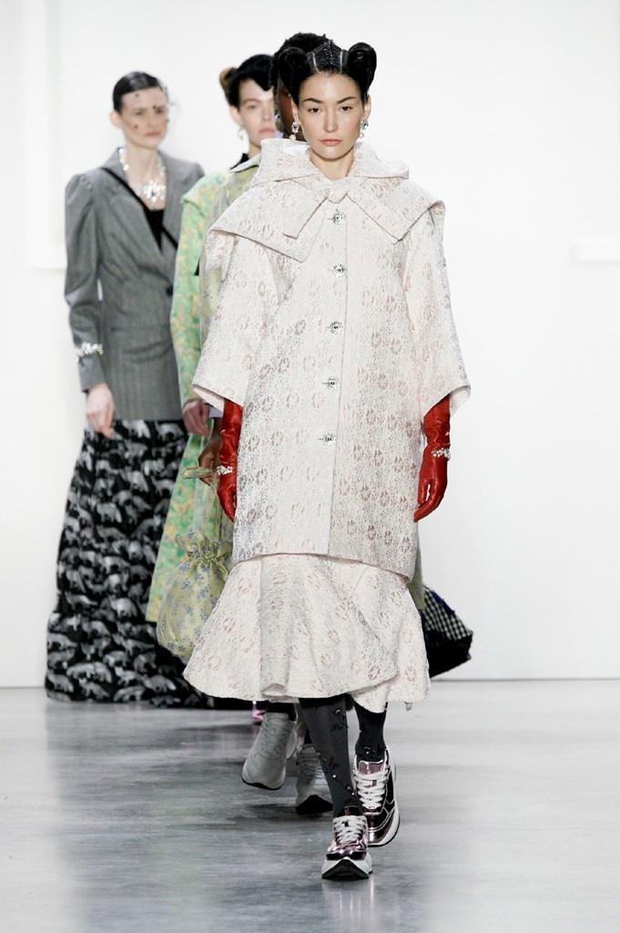 Fashion Hong Kong NYFW FW2020 photo by IMAXTree 13