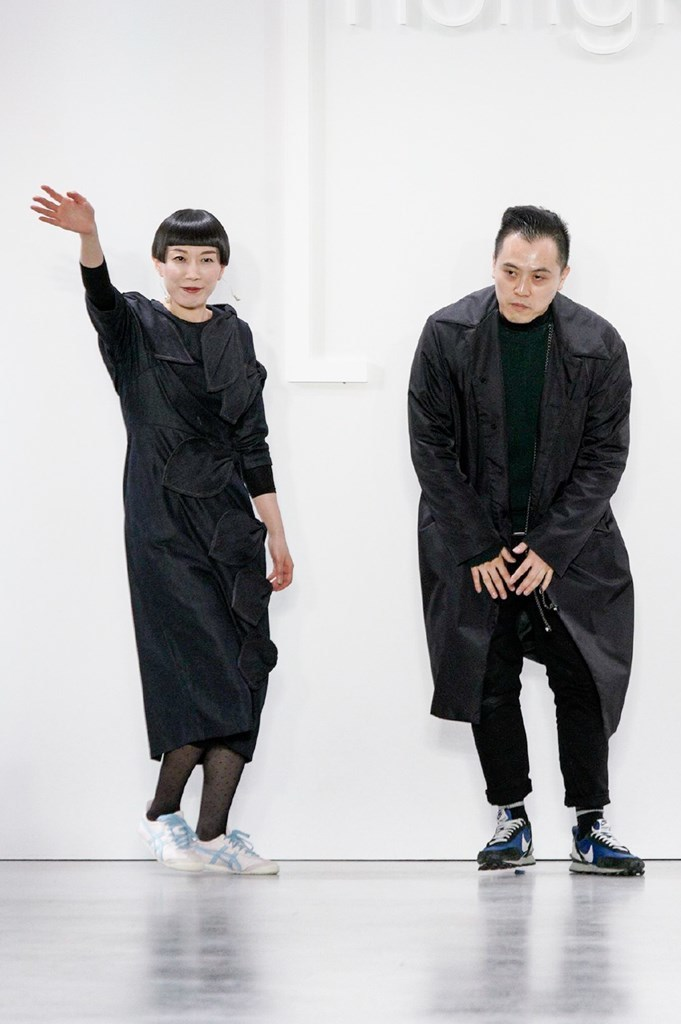 Fashion Hong Kong NYFW FW2020 photo by IMAXTree 14
