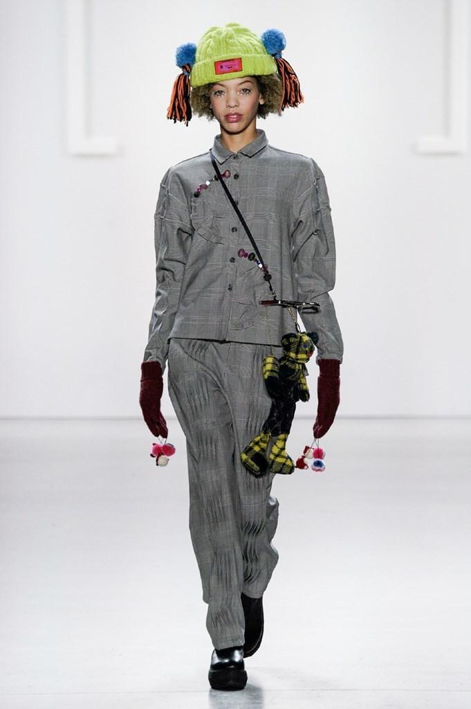 Fashion Hong Kong NYFW FW2020 photo by IMAXTree 15
