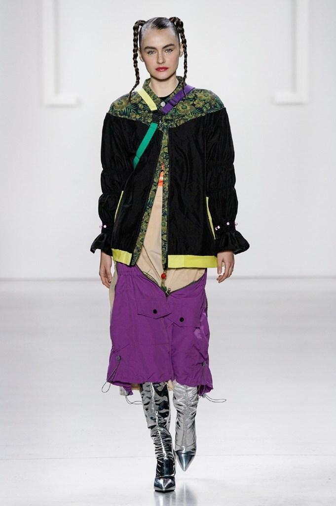 Fashion Hong Kong NYFW FW2020 photo by IMAXTree 16
