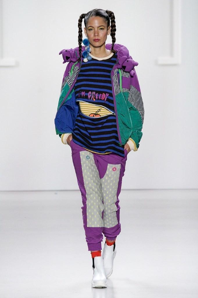Fashion Hong Kong NYFW FW2020 photo by IMAXTree 17
