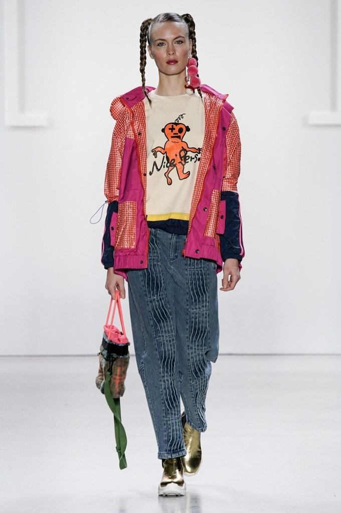 Fashion Hong Kong NYFW FW2020 photo by IMAXTree 21