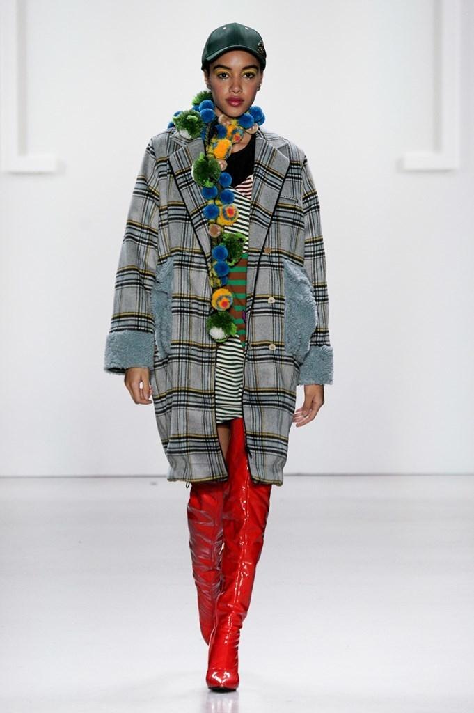 Fashion Hong Kong NYFW FW2020 photo by IMAXTree 23