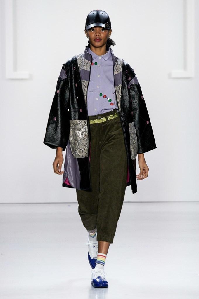 Fashion Hong Kong NYFW FW2020 photo by IMAXTree 25
