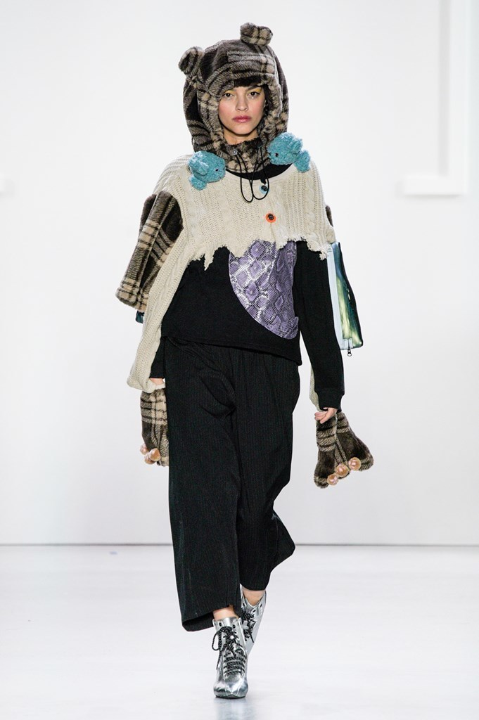Fashion Hong Kong NYFW FW2020 photo by IMAXTree 26
