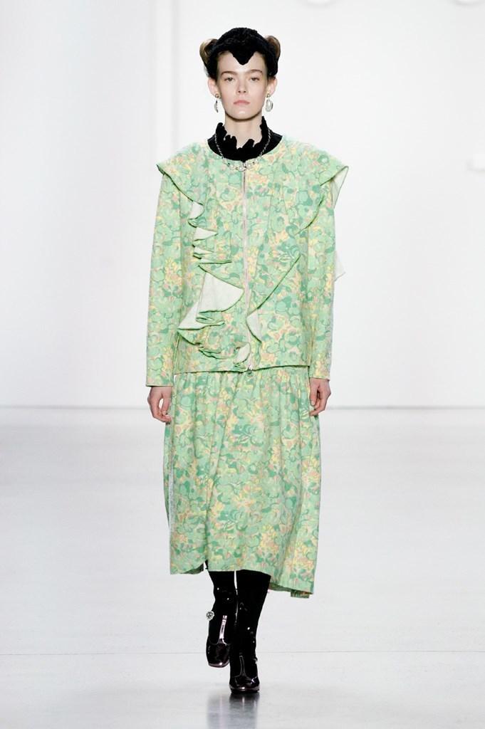 Fashion Hong Kong NYFW FW2020 photo by IMAXTree 4