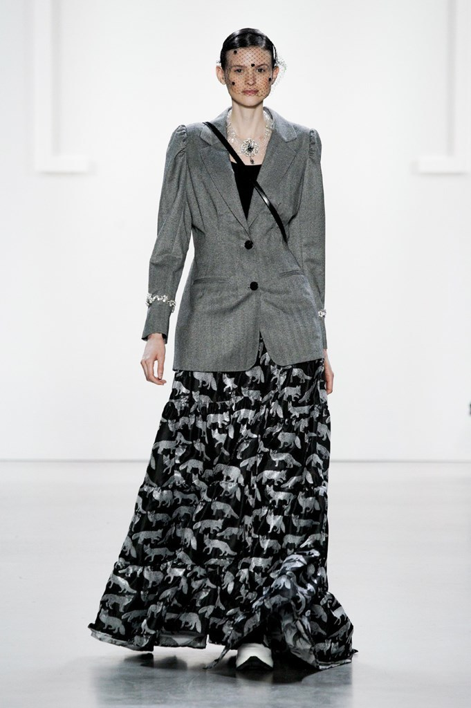 Fashion Hong Kong NYFW FW2020 photo by IMAXTree 5