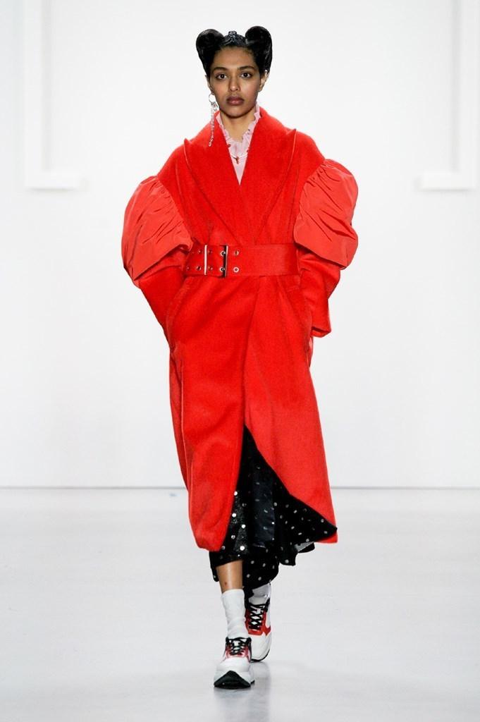 Fashion Hong Kong NYFW FW2020 photo by IMAXTree 7