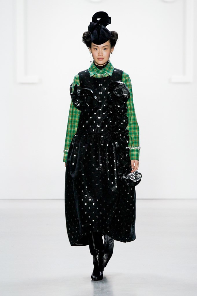 Fashion Hong Kong NYFW FW2020 photo by IMAXTree 9