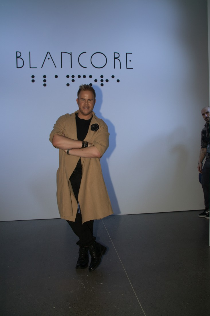 Front Row@Blancore NYFW FW2020 photo by Rudy K 13