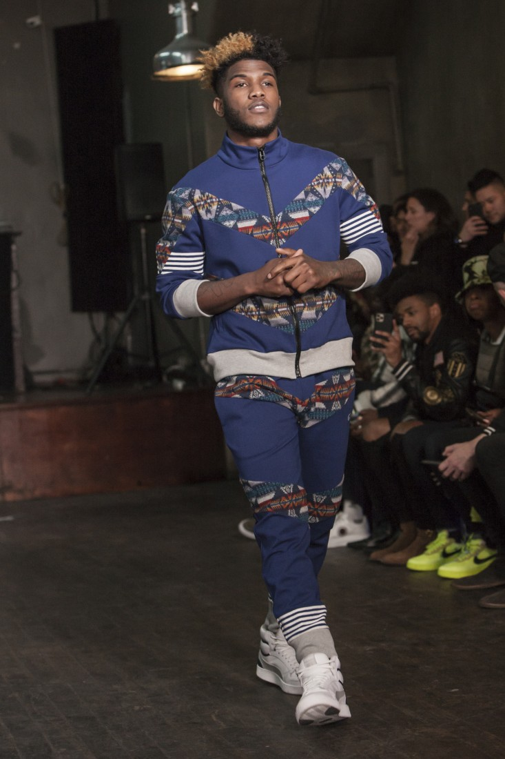 Grungy Gentleman Mens NYFW FW2020 photo by Rudy K 12