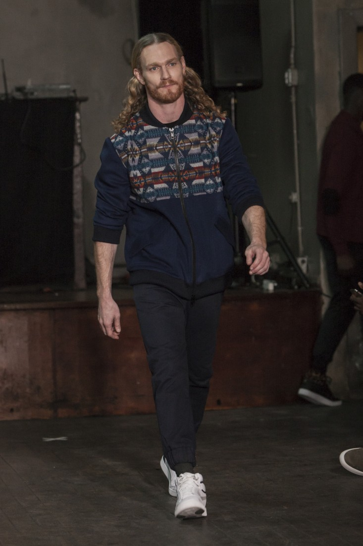 Grungy Gentleman Mens NYFW FW2020 photo by Rudy K 13