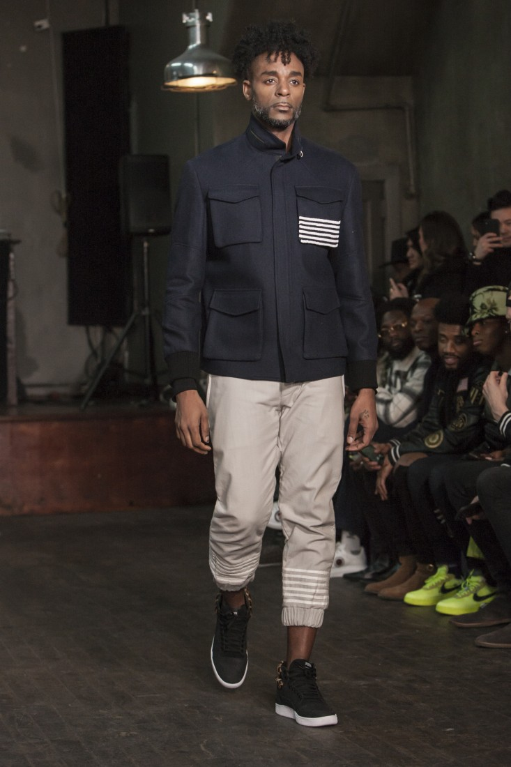 Grungy Gentleman Mens NYFW FW2020 photo by Rudy K 14