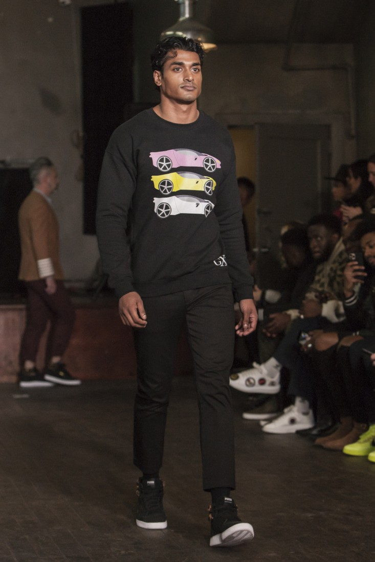 Grungy Gentleman Mens NYFW FW2020 photo by Rudy K 18