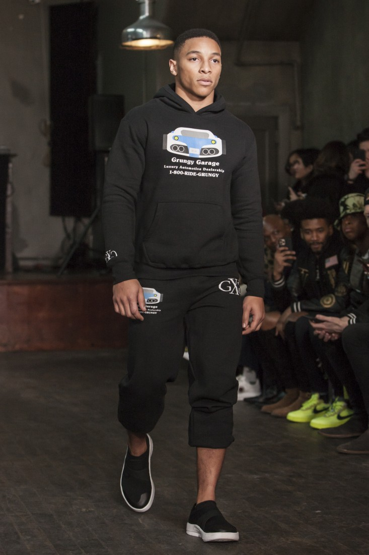 Grungy Gentleman Mens NYFW FW2020 photo by Rudy K 19