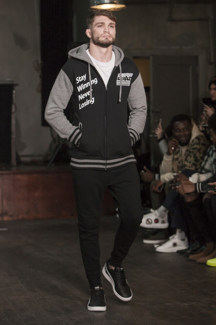 Grungy Gentleman Mens NYFW FW2020 photo by Rudy K 20