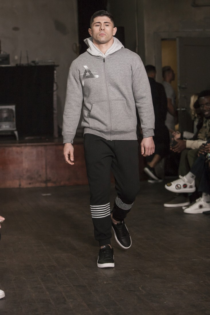 Grungy Gentleman Mens NYFW FW2020 photo by Rudy K 21