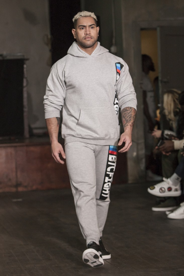 Grungy Gentleman Mens NYFW FW2020 photo by Rudy K 23