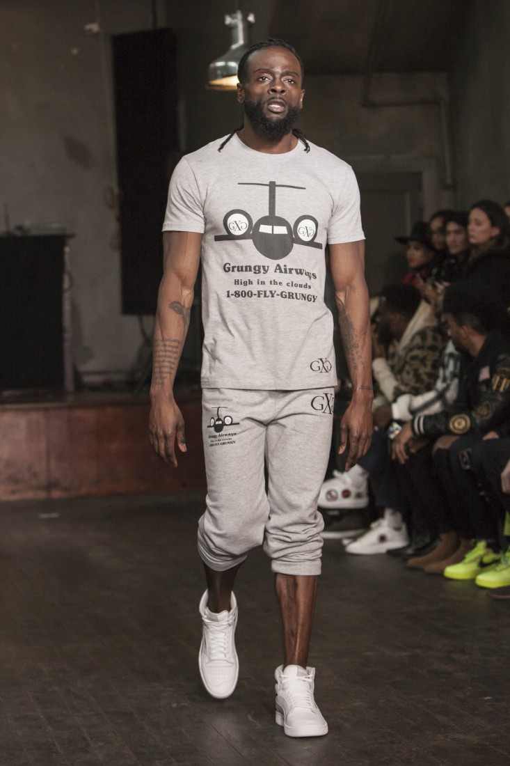 Grungy Gentleman Mens NYFW FW2020 photo by Rudy K 24