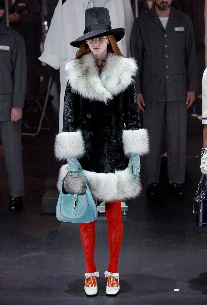 Gucci MILAN FW2020 photo by IMAXTree 50