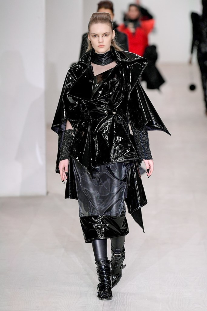OnOff London FW2020 photo by IMAXTree 17