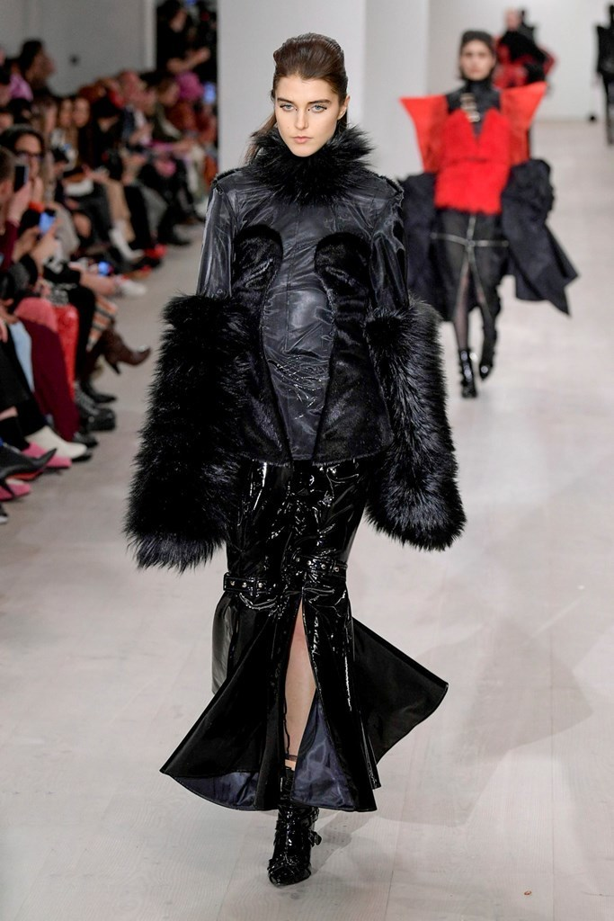 OnOff London FW2020 photo by IMAXTree 18