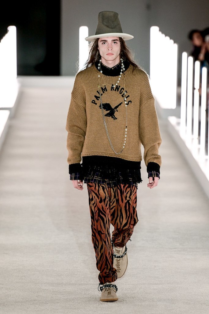 Palm Angels NYFW FW2020 photo by IMAXTRee 17