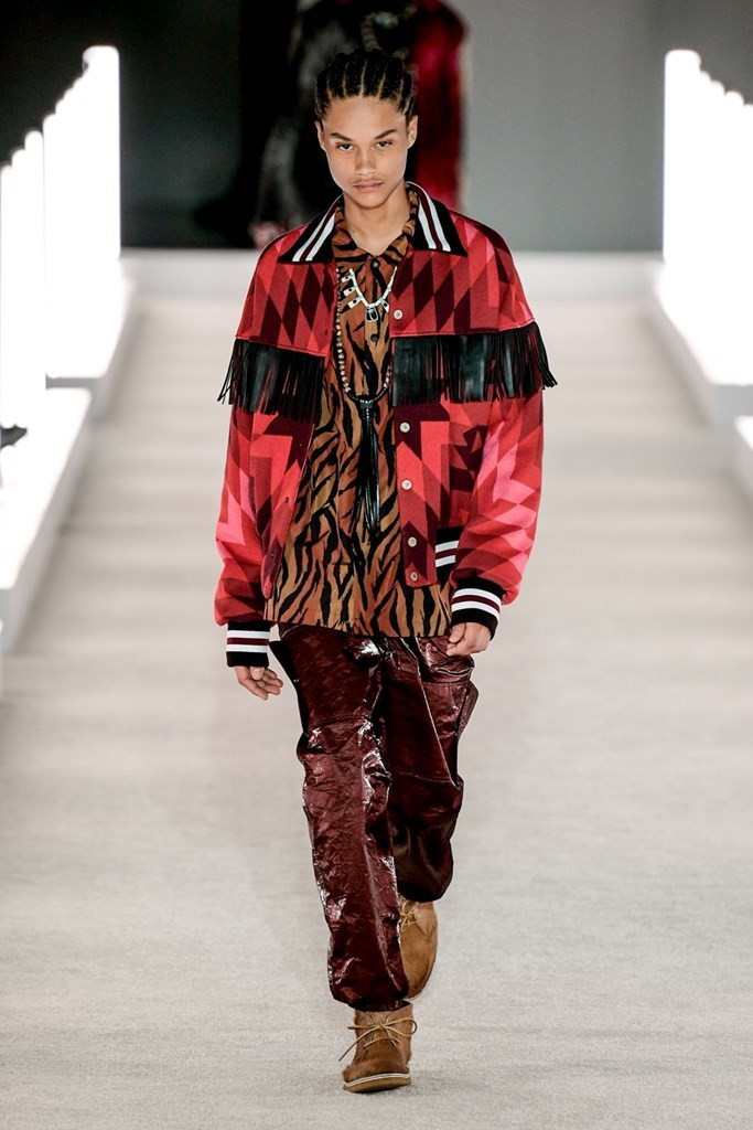 Palm Angels NYFW FW2020 photo by IMAXTRee 24