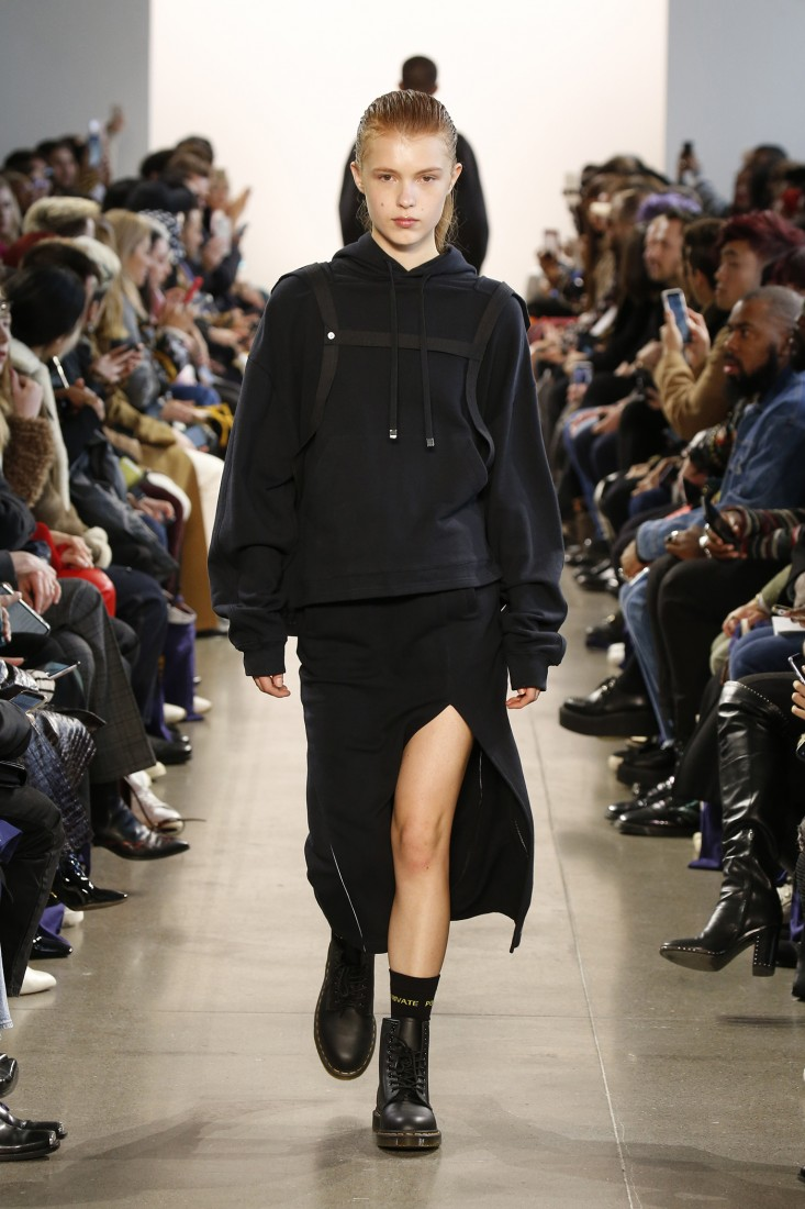 Private Policy NYFW FW2020 photo by Dan Lecca 14