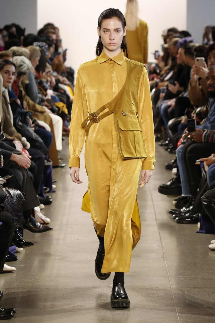 Private Policy NYFW FW2020 photo by Dan Lecca 30