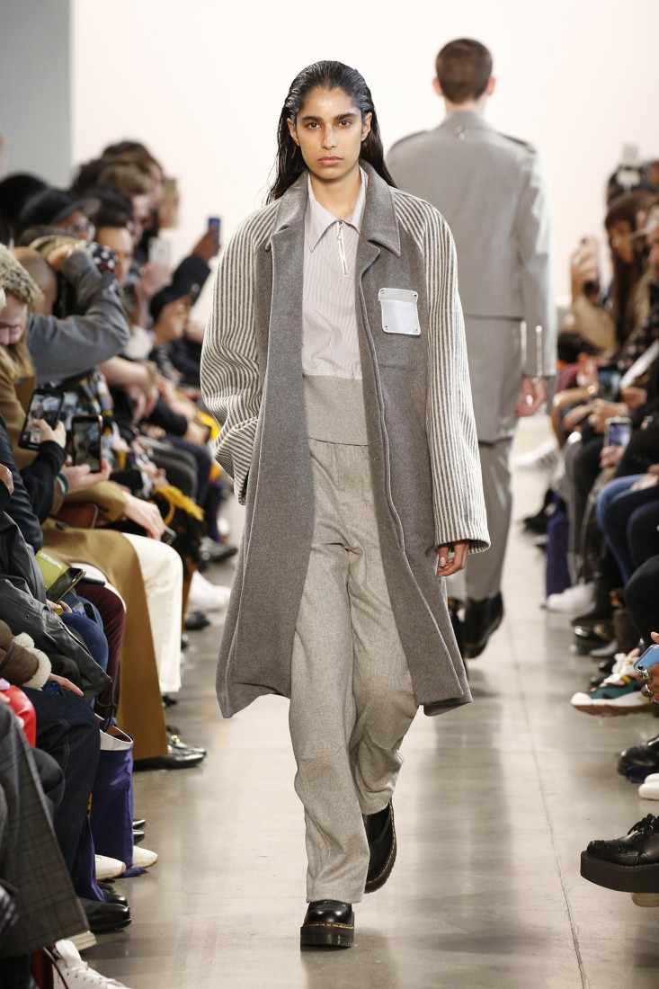 Private Policy NYFW FW2020 photo by Dan Lecca 4