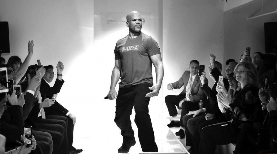 "74. Darryl McDaniels@LEDVANCE ""Find Your Tru Light Runway Event photo by Cheryl Gorski"