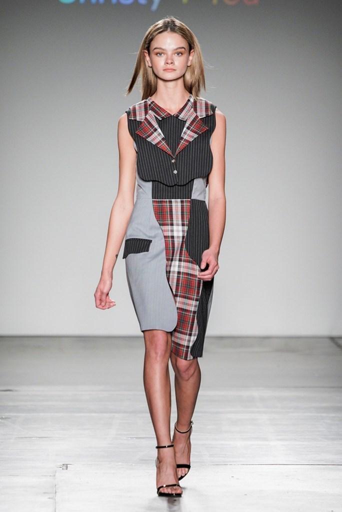 Christy You@Oxford Fashion Studio 1