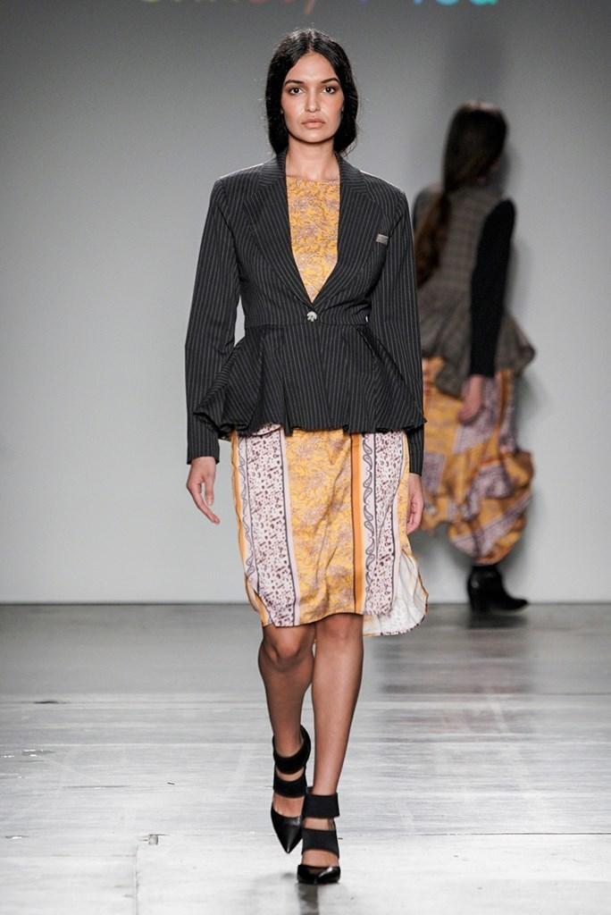 Christy You@Oxford Fashion Studio 10
